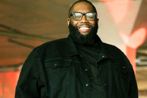 Killer Mike Net Worth